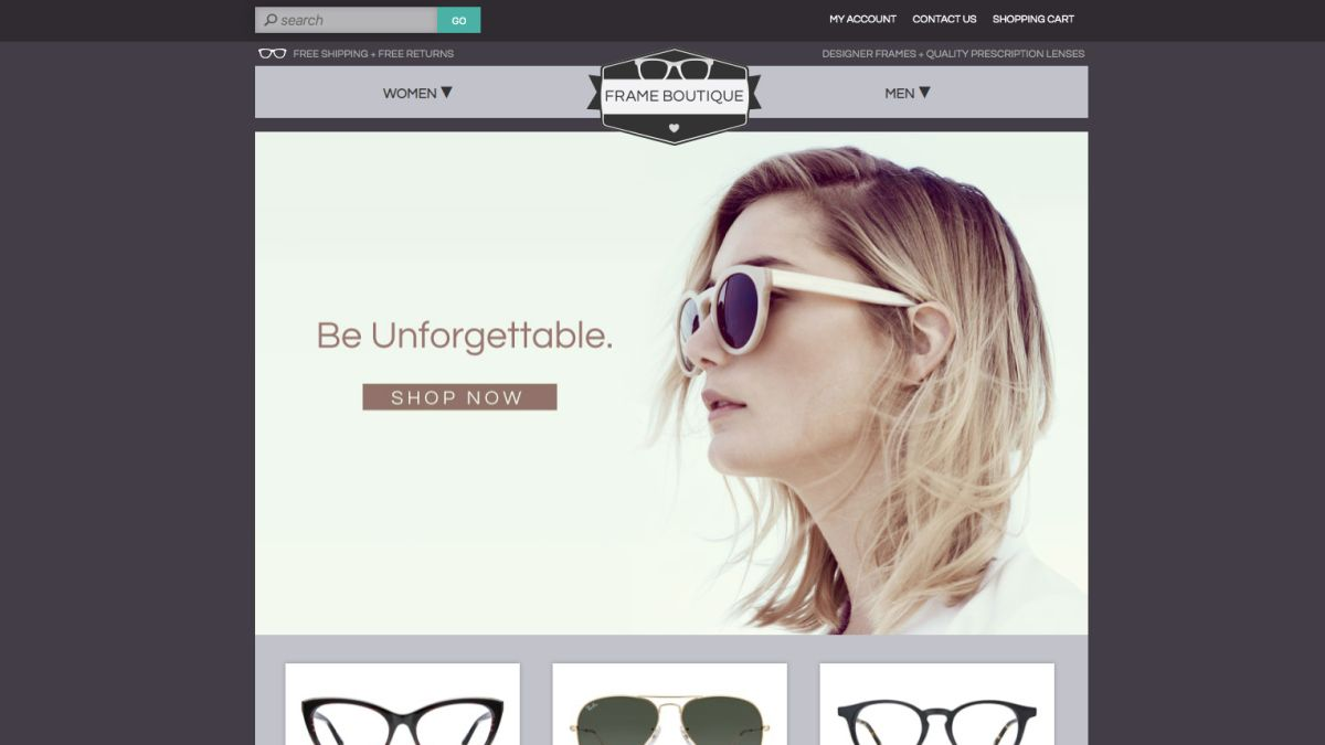e0e85eb5f261 Buy Glasses Online: The Best and Easiest Way to Find Prescription Glasses  Frames | Top Ten Reviews