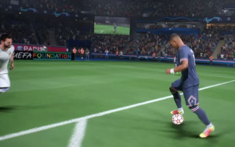 FIFA 22: 4 new ability strikes set to be added to the sport