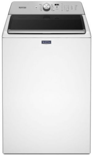Maytag MVWB765FW washer review