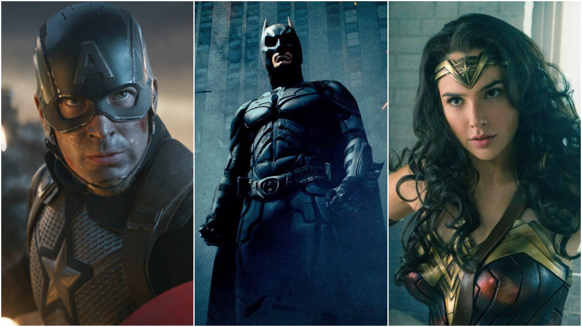The 25 best superhero movies of all time, ranked! From