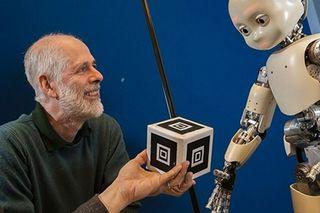 robots, technology