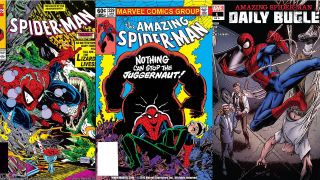 Best Spider-Man artists