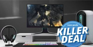 Alienware AW2720HF Gaming Monitor