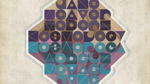 Jane Weaver - Modern Kosmology album artwork