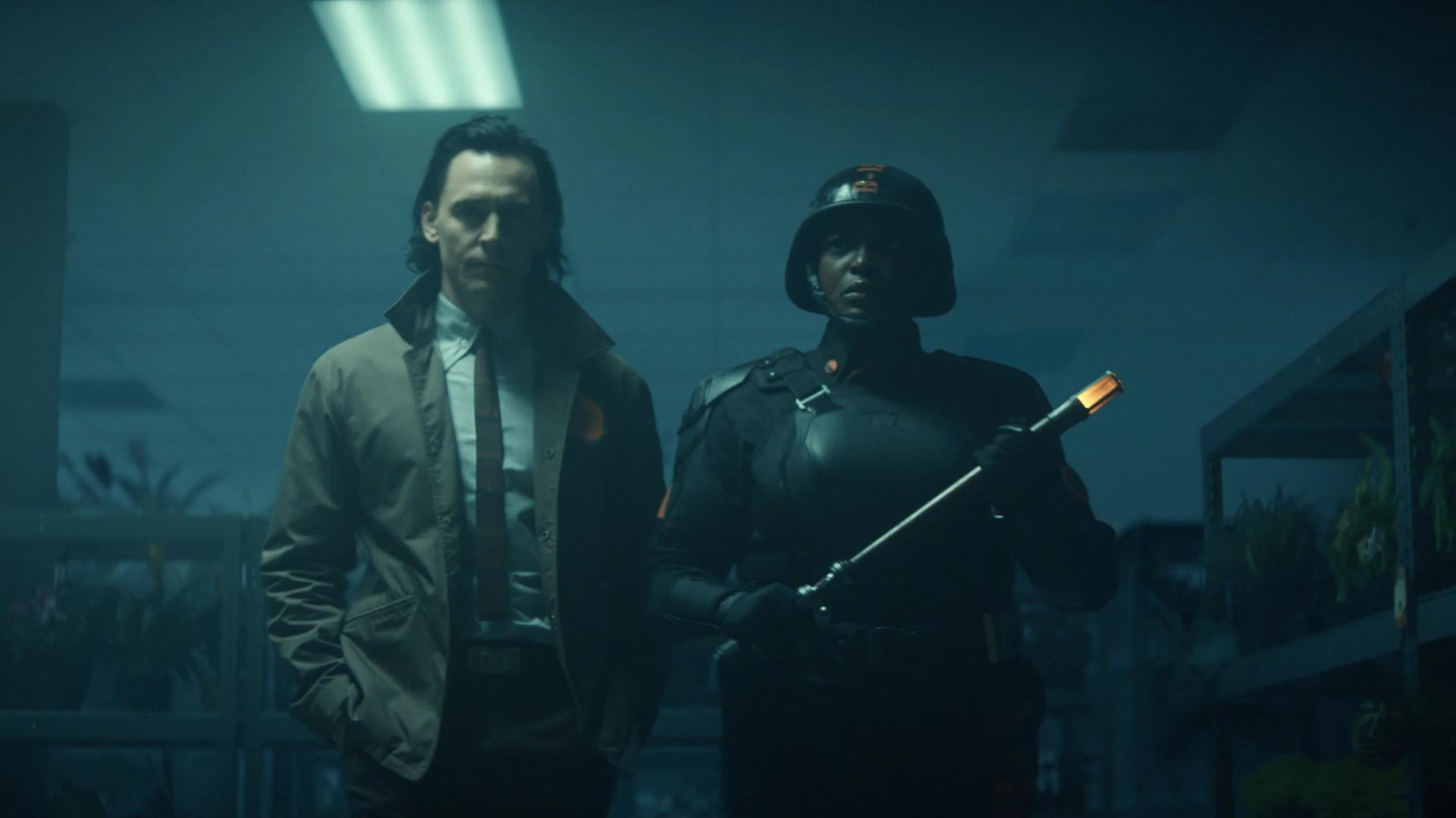 Loki episode 2 runtime is even longer than the premiere   GamesRadar+