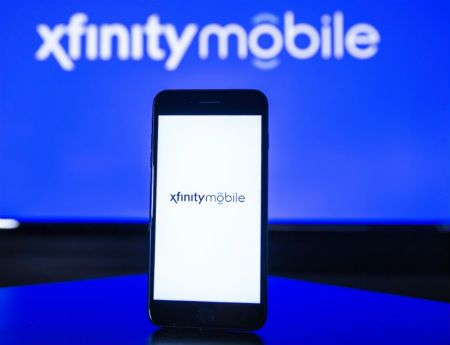 Comcast Goes Wide With Xfinity Mobile Multichannel News
