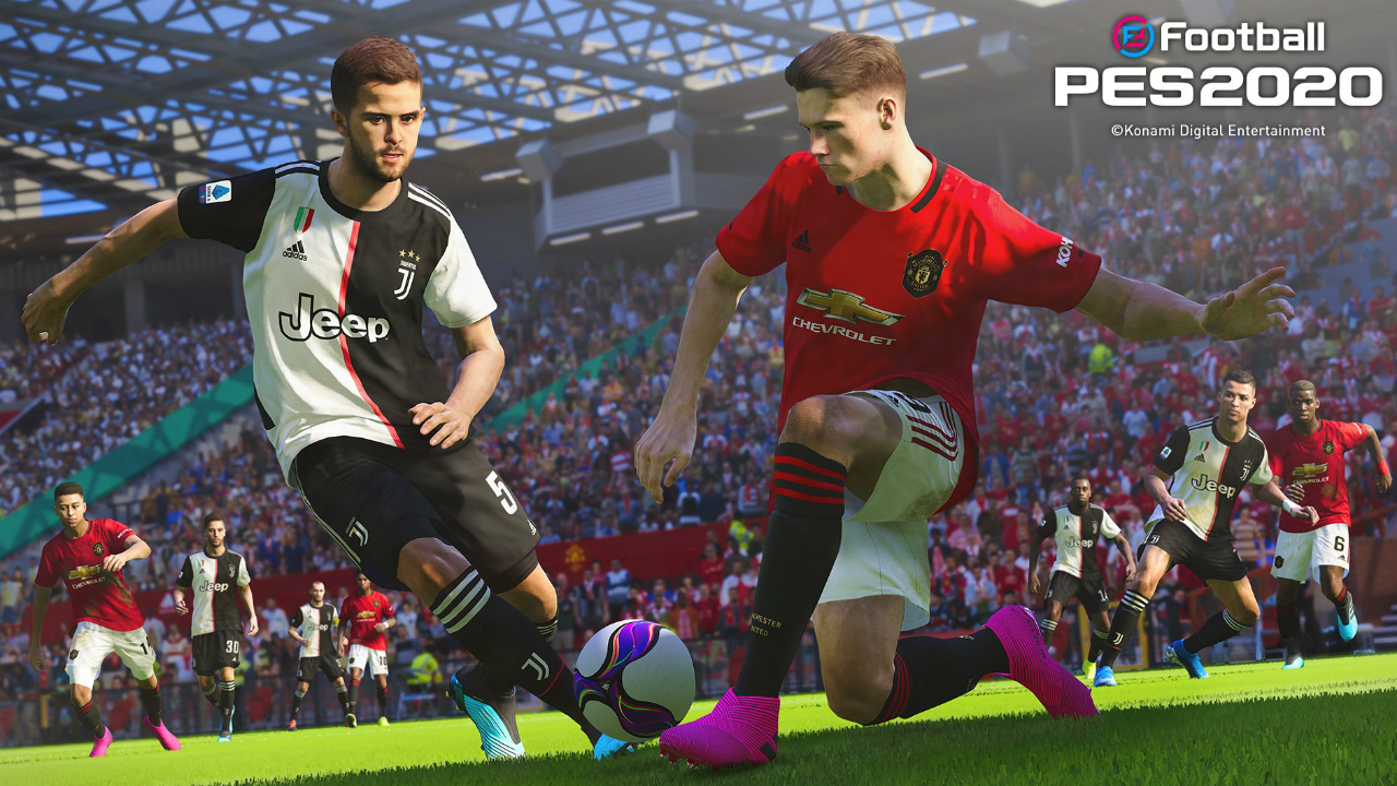 PES 2020 tips: 5 essential things to know before you play ...