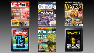 Amazing photography magazine subscription deals for the summer!