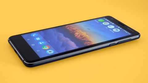 c2a72076bf9f5f Nokia 3.1 review | TechRadar
