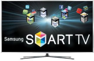 Samsung Apps hits 5 million Smart TV app downloads | What Hi-Fi?