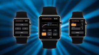 LR Baggs Apple Watch integration