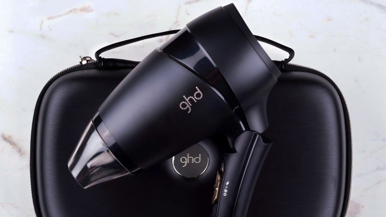 GHD Flight is an essential travel gadget for people with long hair