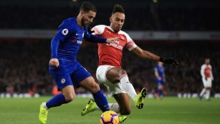 chelsea vs arsenal live stream europa league final 2019 Pierre-Emerick Aubameyang Eden Hazard