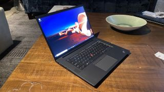 Lenovo ThinkPad X1 Exteme