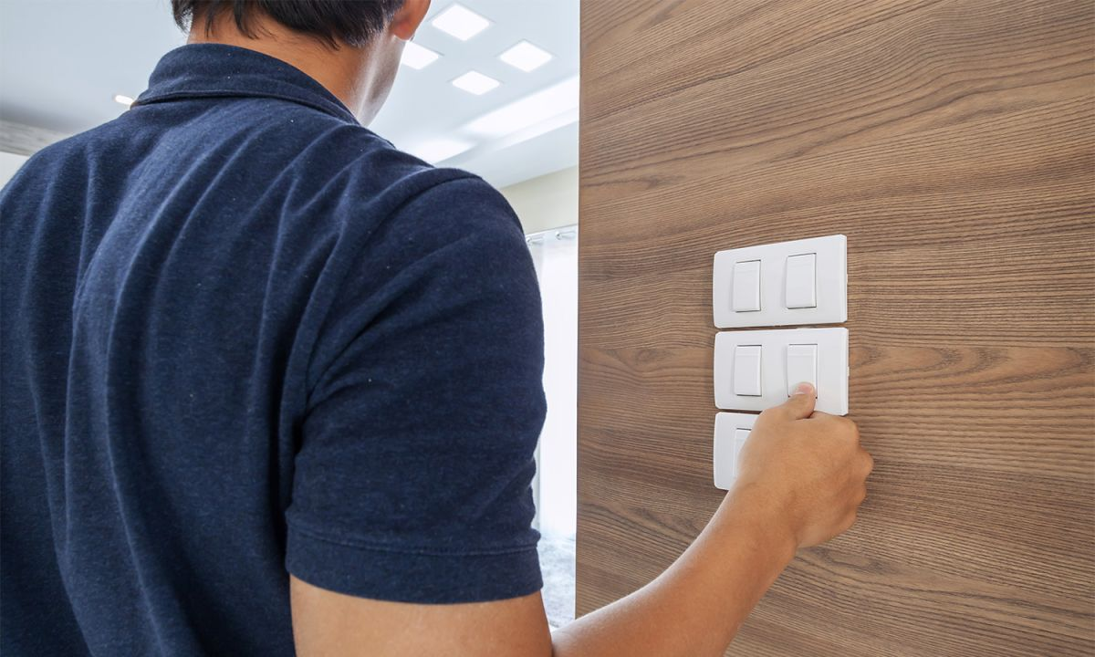 Best Smart Light Switch of 2019 - Reviews of Wi-Fi Connected