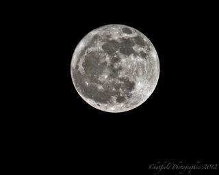 Full Moon Chatfield