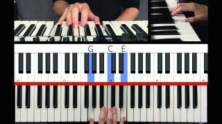 Master the keyboard
