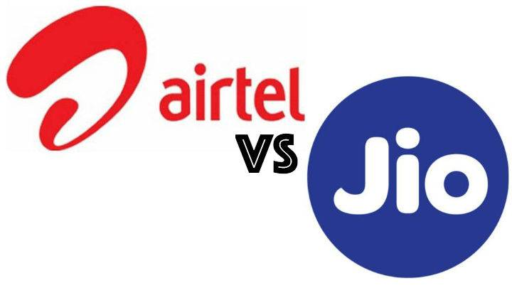 Jio vs Airtel battle turning into full scale war | TechRadar