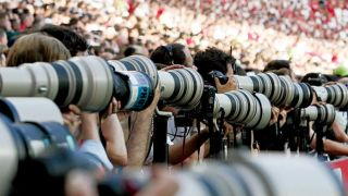 Canon at Tokyo Olympics