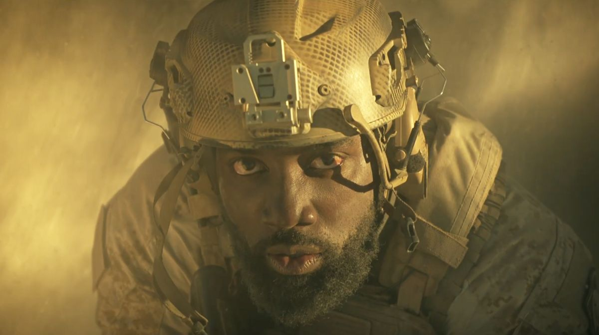 Watch the 1st trailer for 'Invasion,' a new sci-fi series coming to Apple TV+