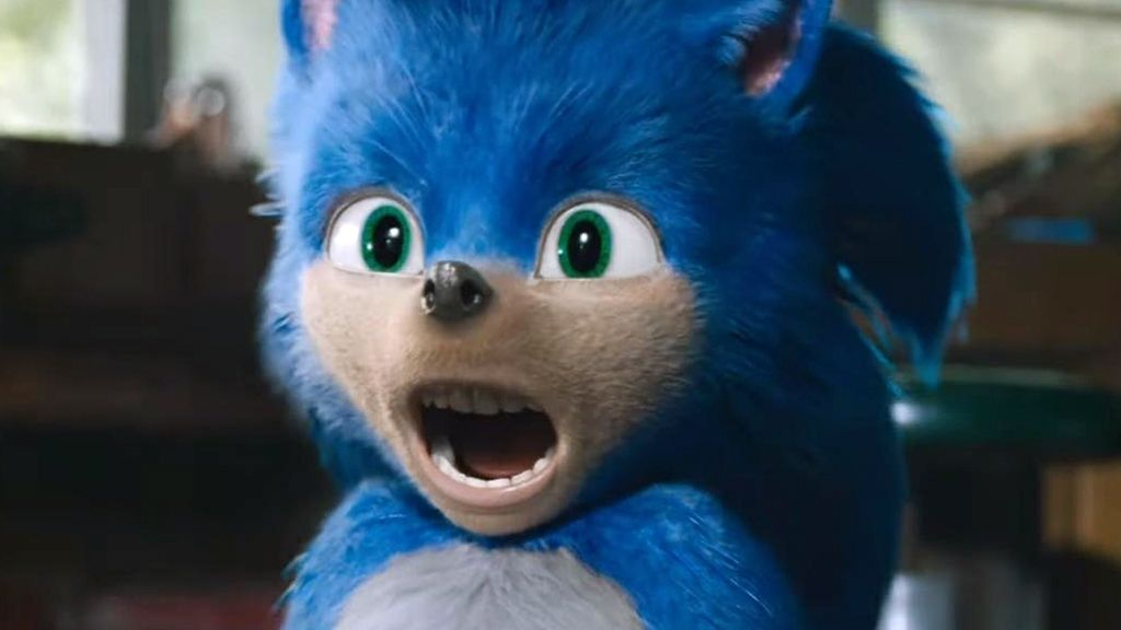 After Backlash Sonic The Hedgehog Director Vows To Alter Character S Design Techradar