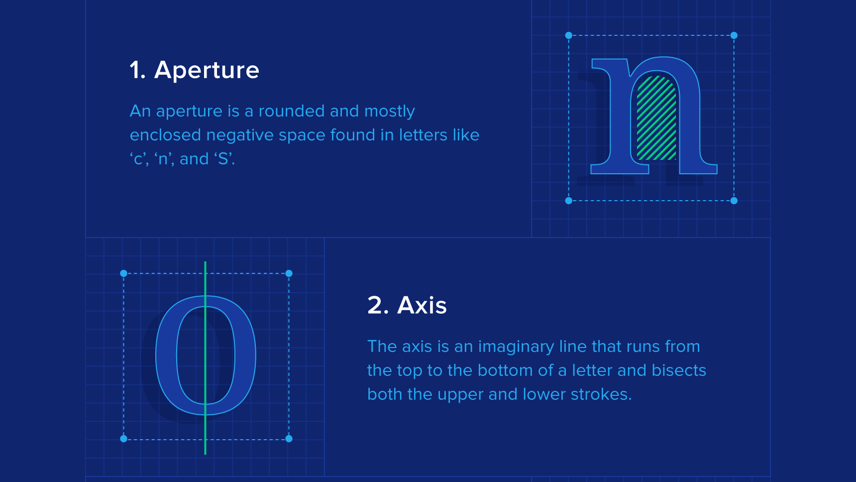 20 typography terms you might not know