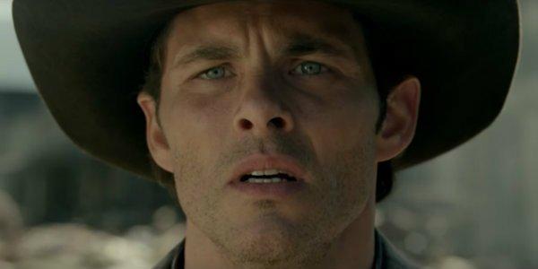 James Marsden Westworld