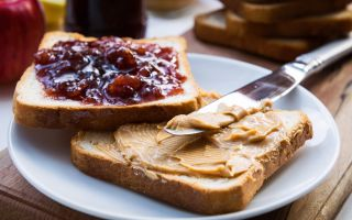 peanut butter and jelly, peanut butter, jelly, pbj