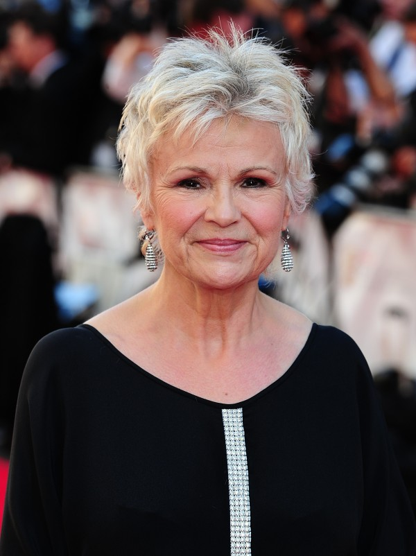 Julie Walters Facelifts Make Telly Confusing News Tv