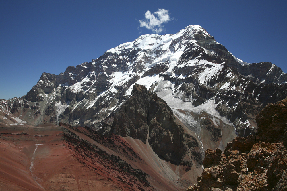 Aconcagua: Highest Mountain in South America | Live Science