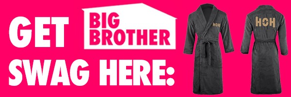 Big Brother robe