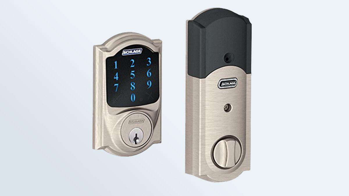 Best Smart Lock 2019 - Keyless Electronic Door Locks With