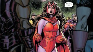 X-Men: The Trial of Magneto #3 excerpt