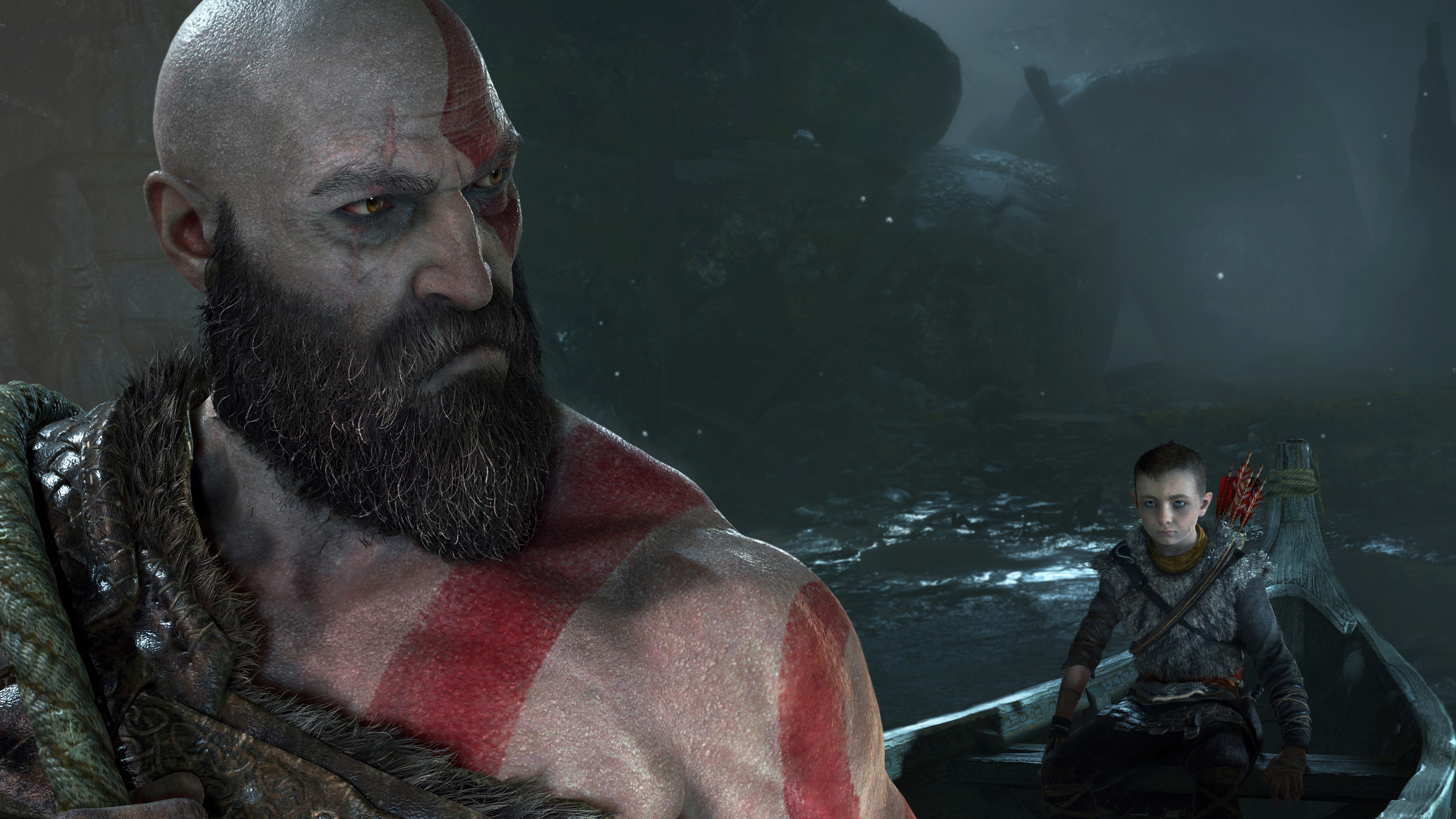 How to get the secret ending in God of War | GamesRadar+