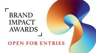 The Brand Impact Awards, with icon by Zach Lieberman
