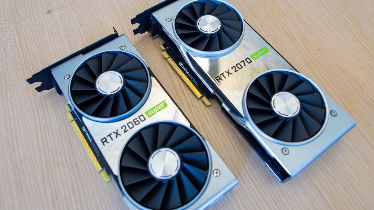 Nvidia RTX Super GPU stock shortage rumor hints at rising prices