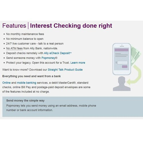 Ally Bank Review - Interest Rates, Service & Security | Top