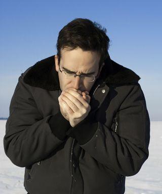 frostbite, symptoms