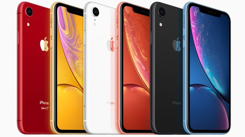 10 things you need to know about the iPhone XS and iPhone XR launch