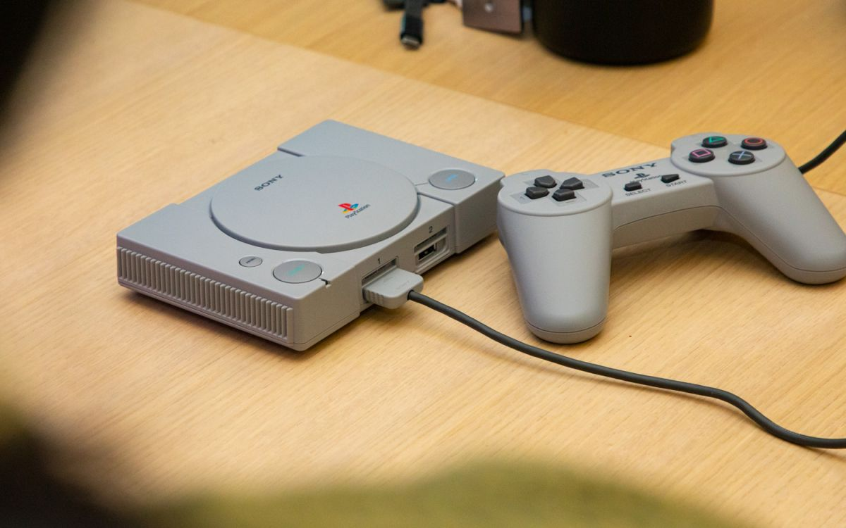 PlayStation Classic Review: Retro Done Wrong | Tom's Guide