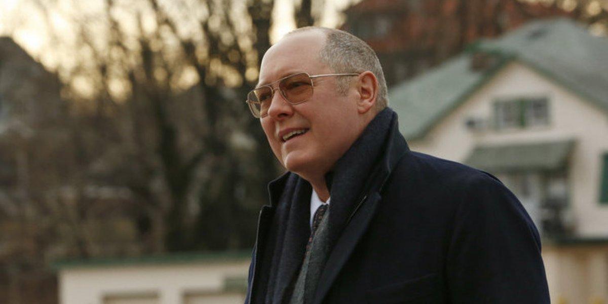 the blacklist season 6 reddington james spader nbc
