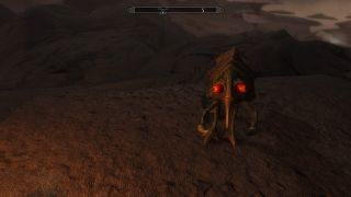 Get a free Nix-Hound from Skyrim's Creation Club | PC Gamer