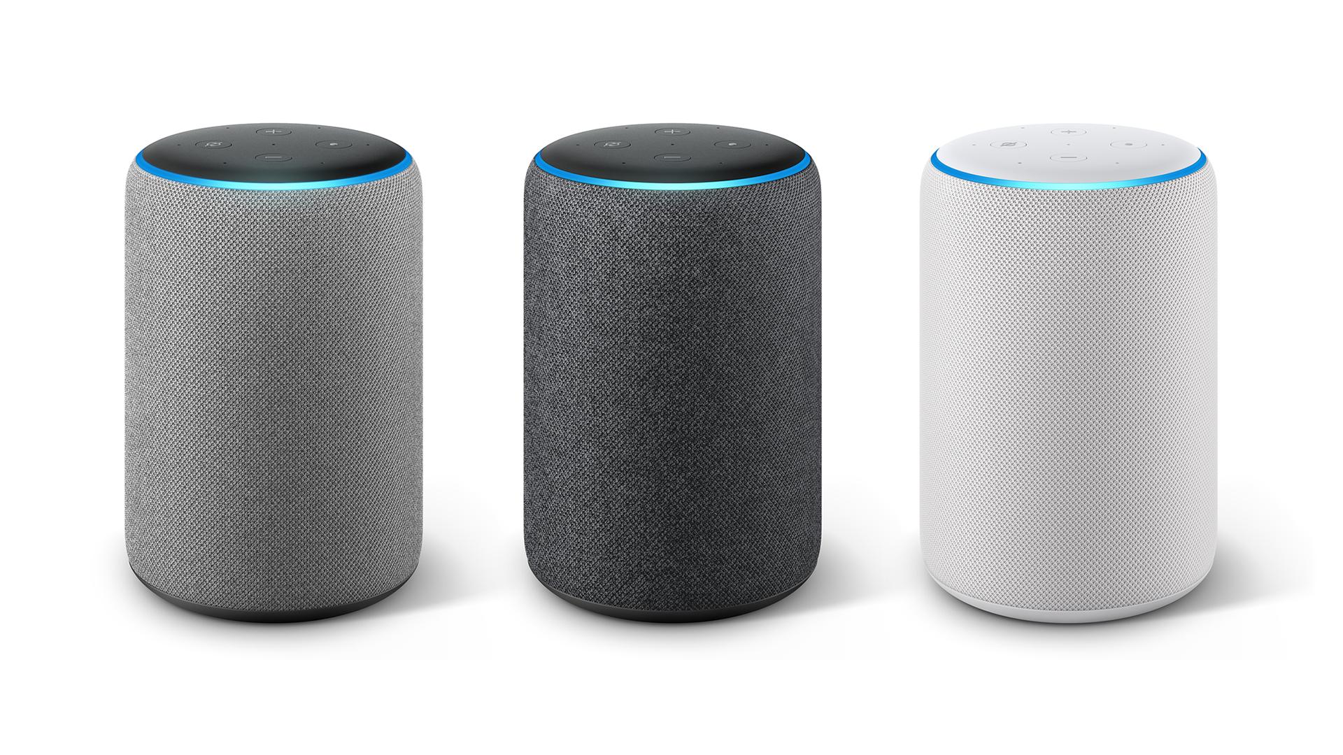 Best Alexa speakers 10: the best Alexa-enabled smart speakers