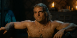 The Witcher's Honest Trailer Hilariously Highlights All The Nudity, Violence And More Nudity