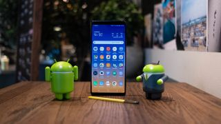 Samsung Galaxy Note 10: what we want to see
