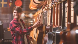 Guitar Center Black Friday 2020: everything you need to know and the deals we expect