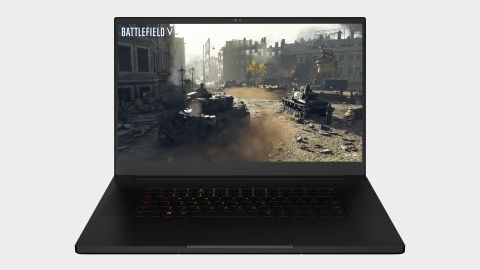 Razer Blade Pro 17 gaming laptop review