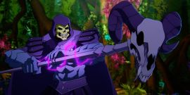 Kevin Smith Unloads F-Bombs On He-Man Fans Angry With Netflix's Masters Of The Universe Series
