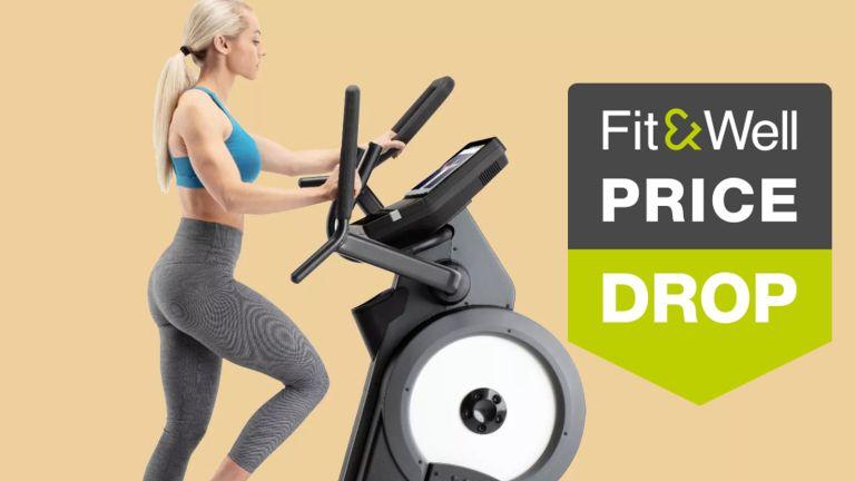 Proform elliptical machine