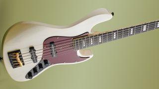 Bacchus Woodline Jazz DX5AC-WBDP